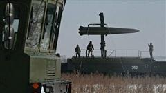 Tên lửa mặt đất Iskander sẽ được điều đến để hỗ trợ Hải quân Nga