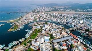 Bất động sản Phú Quốc: Bong bóng chưa kịp thổi đã xẹp?