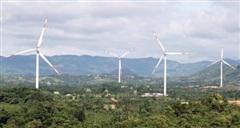 Quảng Trị: Năm 2021, trên 20 dự án điện gió sẽ đi vào vận hành