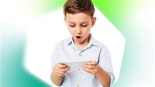 Con trẻ có trở nên 'gắt gỏng hơn' sau khi chơi game?