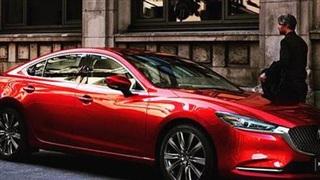 Mazda6 mới – lựa chọn của doanh nhân trẻ đam mê công nghệ
