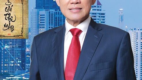 Ra mắt Giai phẩm Doanh Nhân Sài Gòn Xuân Tân Sửu 2021