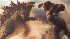 Bom tấn Hollywood 'Godzilla vs. Kong' có thể vực dậy vũ trụ điện ảnh quái vật trong năm 2021?