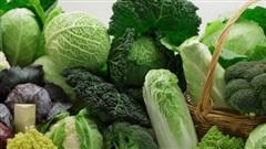 Bí quyết lựa chọn rau xanh an toàn cho ngày Tết