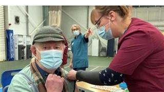 WHO tin tưởng vắc-xin giúp kiểm soát dịch Covid-19