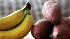 Chuối ngon nhưng không được ăn bừa bãi: có 4 điều 'cấm kỵ' khi ăn loại quả này mà bạn cần nhớ