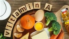 Dinh dưỡng giúp phòng, chống bệnh hô hấp cho trẻ
