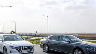 Top 10 ôtô bán chạy nhất Hàn Quốc 2020