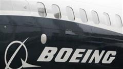 Boeing sẽ có máy bay chạy bằng nhiên liệu phi dầu mỏ vào năm 2030