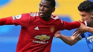 Paul Pogba cam kết MU, Klopp bất lực Liverpool
