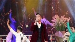 Ninh Hải Bolero tuổi 50 bắt đầu theo đuổi con đường ca hát