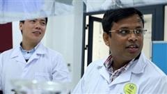 Trường ĐH tìm cách 'hút' người tài cho các nhóm nghiên cứu mạnh