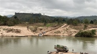 Biên phòng Quảng Trị nói về đường dây đưa người vượt biên trốn cách ly