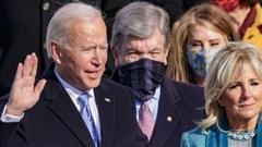 Thế giới 7 ngày: Ông Biden tuyên chiến với Covid-19, khủng bố ở Iraq
