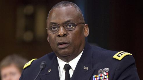 Mỹ có Bộ trưởng Quốc phòng da màu đầu tiên