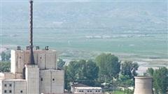 Mỹ: Hoạt động hạt nhân của Triều Tiên đe dọa nghiêm trọng hòa bình thế giới