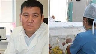 Bé sơ sinh còn sống bị đưa vào nhà xác, hành động sau đó của bác sĩ càng gây phẫn nộ hơn