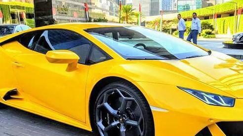 Rộ tin Lamborghini Huracan EVO lên đường về Việt Nam với chi tiết độc nhất Châu Á