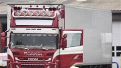 Tuyên án vụ 39 người Việt tử nạn trong container tại Anh