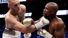 McGregor đang thương thảo với Mayweather cho trận tái đấu trị giá tỷ đô
