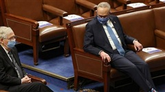 Thượng viện đã định ngày phiên xử luận tội ông Donald Trump