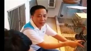 Trùm Bình vổ đất Thái Bình: Đường nhuệ cũng thua