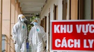 Những trường hợp nghi nhập cảnh trái phép tại Kon Tum đều âm tính với SARS-CoV-2