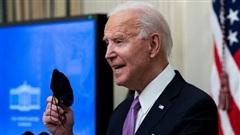 Ngày thứ 3 tại Nhà Trắng: Tân Tổng thống Joe Biden ký 2 sắc lệnh hỗ trợ thực phẩm và tăng lương