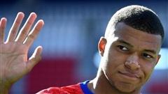 Mbappe: 'Tôi không muốn gia hạn PSG để rồi sau đó đòi đi'