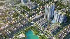 Hé lộ dự án 'nghìn tỷ' sắp ra mắt tại vị trí trung tâm TP Bắc Giang