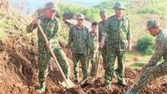 Sơn La: Hủy nổ thành công quả bom nặng khoảng 340kg