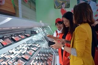 Lương thực, thực phẩm phục vụ Tết: Bảo đảm nguồn cung và chất lượng