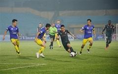 Becamex Bình Dương thắng ngược Hà Nội FC