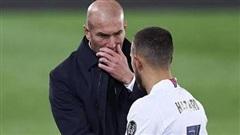 HLV Zidane mắc Covid-19, FIFA 'dằn mặt' các CLB châu Âu đòi ly khai