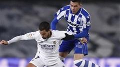 Nhận định Alaves vs Real Madrid: Giải cứu Zidane