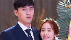 Bộ ảnh Hyun Bin - Han Ji Min bất ngờ hot trở lại sau 6 năm, biểu cảm của 'bạn trai' Son Ye Jin bị chê vì quá đơ