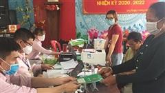Bình Phước: Hỗ trợ 20.456 lượt hộ nghèo và gia đình chính sách vay vốn tạo việc làm