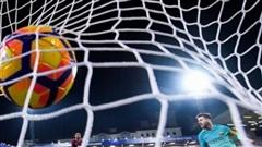 Kết quả bóng đá hôm nay 24/1: Hà Nội FC thua đau trên sân nhà
