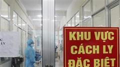 54 ngày Việt Nam không ghi nhận ca mắc mới Covid-19 ở cộng đồng
