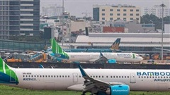 Cục Hàng không 'bật đèn xanh' cho Bamboo Airways khai thác chặng TP. HCM – Côn Đảo