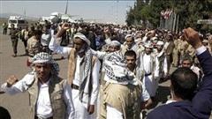 Chính phủ Yemen và lực lượng Houthi đàm phán trao đổi tù nhân tại Jordan
