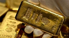 Giá vàng hôm nay 24/1/2021: Giá vàng tuần tới tăng hay giảm?