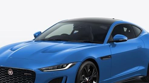 Jaguar F-Type Reims Edition được ra mắt tại Anh, giới hạn 150 xe
