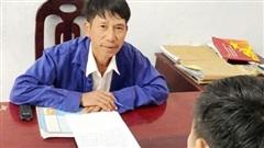 Bắt giữ đối tượng sau 27 năm trốn truy nã