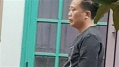 Bắt tạm giam 5 đàn em của trùm giang hồ Bình 'vổ'
