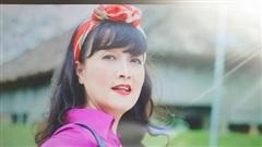 Nghệ sĩ Vân Dung chia sẻ về vai 'tiểu tam, mê tiền'