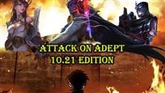 Đấu Trường Chân Lý: Những lần update như 'phá game' của Riot trong nửa đầu mùa 4