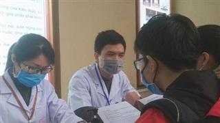 Nữ sinh tình nguyện viên nói về dự định tham gia thử nghiệm vắc xin Covid-19