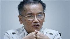 Nguyên Bộ trưởng Bộ Tư pháp Nguyễn Đình Lộc qua đời