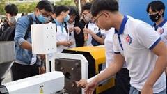 GS Bùi Văn Ga: Đào tạo nguồn nhân lực chất lượng cao - chủ trương tầm chiến lược